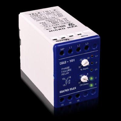 کنترل فاز tele میکرو